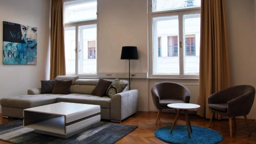 Apartment Trdinova