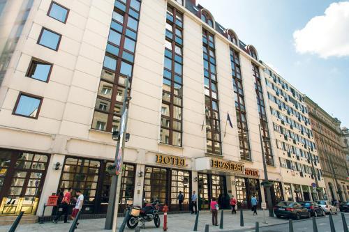 ホテル エルジェベート シティ センター