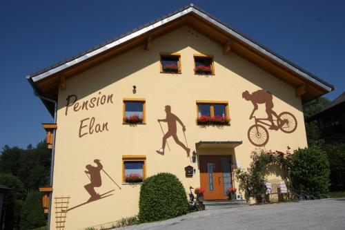 Pension Elan