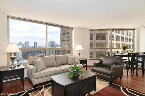 Corporate Suites Network - 555 W. Madison