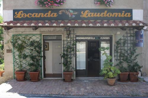Locanda Laudomia