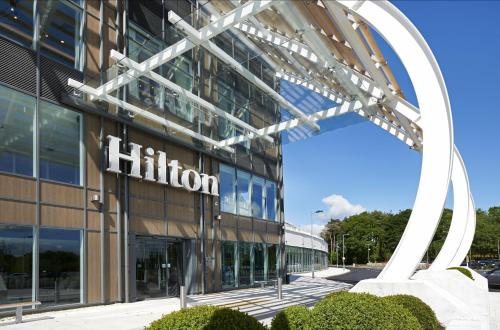 Hilton at the Ageas Bowl, Southampton
