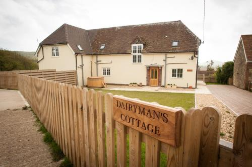 Dairyman's Cottage
