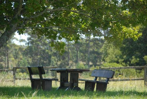 Guest House Yate Farm Retreat