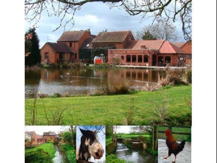 Malswick Mill Bed and Breakfast