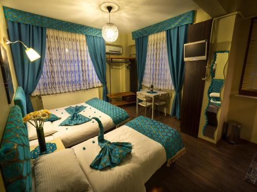 A'lâ House Hotel