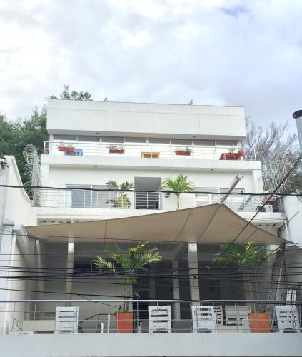 La Sucursal Hostel