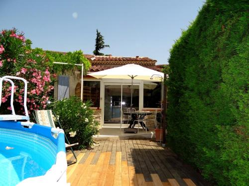 Duplex En Provence