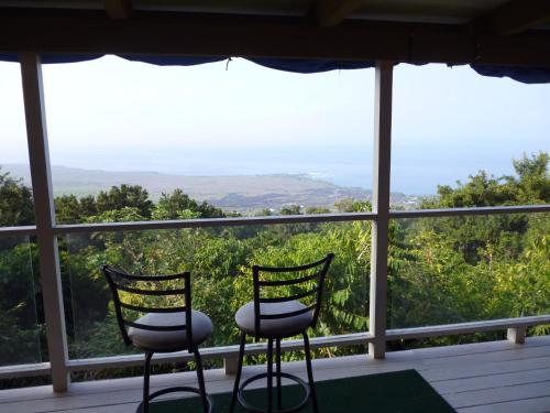 A Beautiful Edge of the World Bed & Breakfast