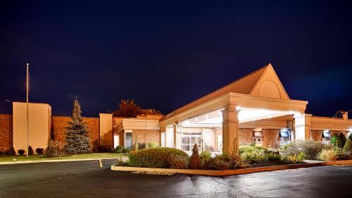 Best Western Hotel St. Catharines-Niagara