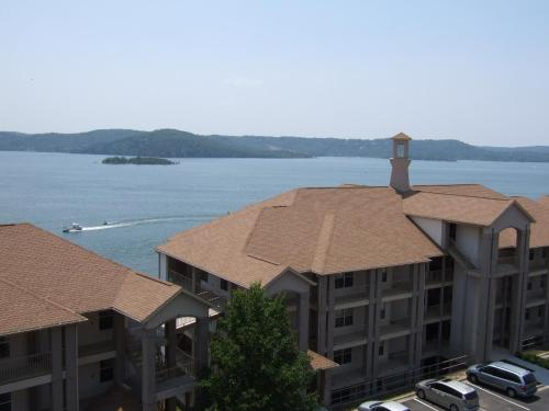 Westgate Branson Lakes Resort