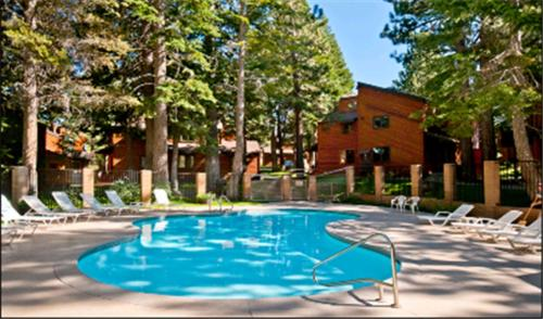 Meadow Ridge Condos by Mammoth Slopes Lodging