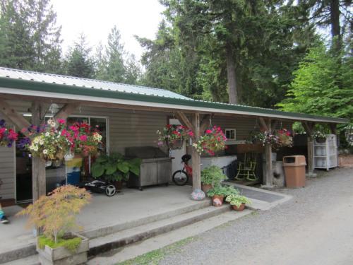 Mountainaire Campground & RV Park