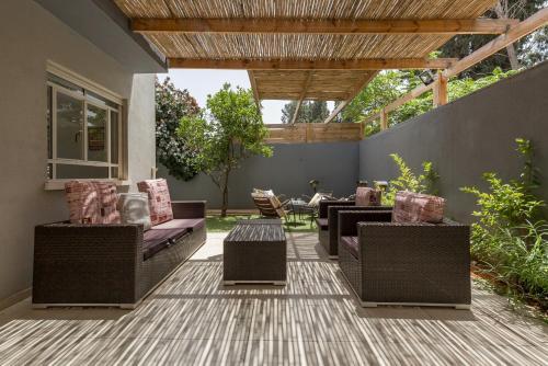 Garden Suites Raanana