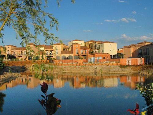 Holiday Park Village d'Oc.2