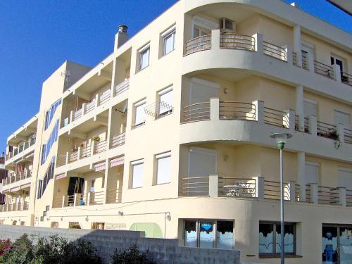 Apartment Ses Illetes Tossa De Mar