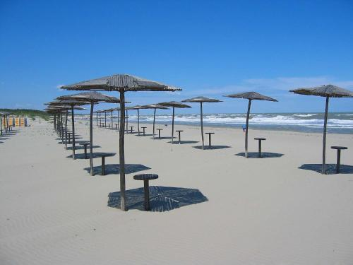 Locazione turistica Borsetti.3