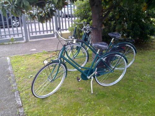ขี่จักรยานที่ Residence Viale Venezia หรือบริเวณรอบ ๆ