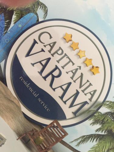 Flat Capitania Varam Ap 3053