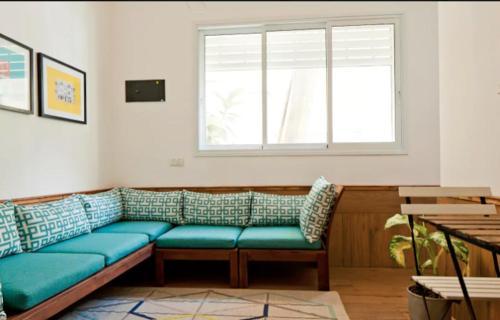 Styilish Apartment Hamiba Rothschild