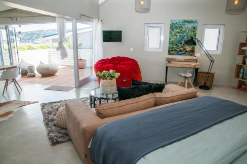 Thesen Islands Luxury Accommodation