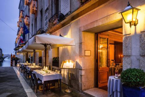 Baglioni Hotel Luna - The Leading Hotels of the World