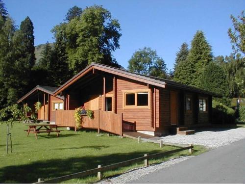 Patterdale Pine Lodges