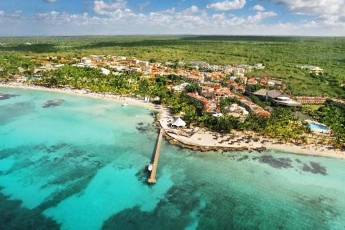 Viva Wyndham Dominicus Palace - All Inclusive