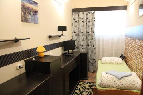 Hostel at Myasnitskaya