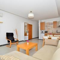 Odyssey Residence Apartments