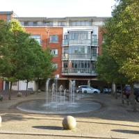 Chelmsford City Luxury Apartment