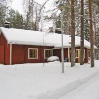 Holiday Home Puikkokoski
