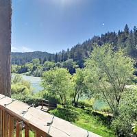 Russian River Cabin Home