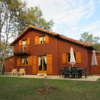 Chalet Souillac Golf & Country Club Deluxe II