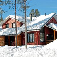 Polar Star Villa Sointu