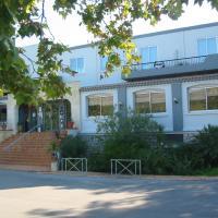 Hôtellerie De Balajan