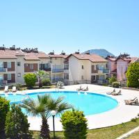 Apartment Ovacık