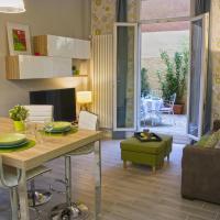 Borgonuovo Apartment