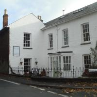 White Hall Bed & Breakfast