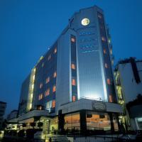 ホテル デ ラ ヴィル