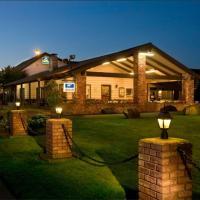 Best Western Garden Inn
