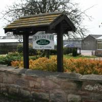 Crich Lane Farm