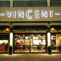 The Vincent Hotel and Spa