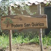 Podere San Quirico
