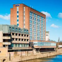 Park Inn by Radisson York City Centre