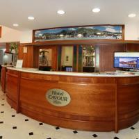 Hotel Cavour