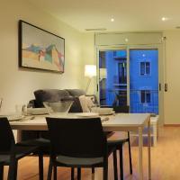 Alguera Apartments Industria