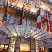 Hotel de France Wien