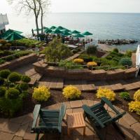The Lakehouse Inn Geneva