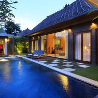 Abi Bali Resort and Villa